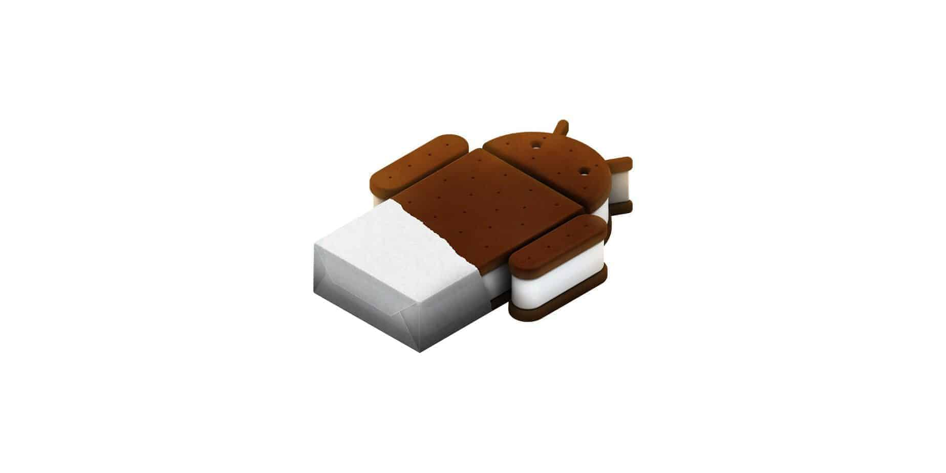 A Look Back at Android Ice Cream Sandwich