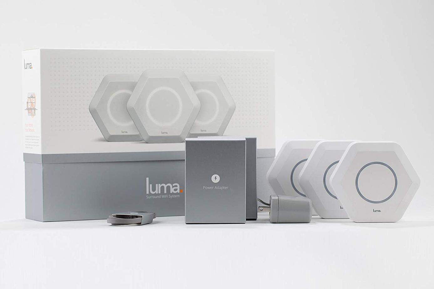 What Happened to Luma Wifi Solution?