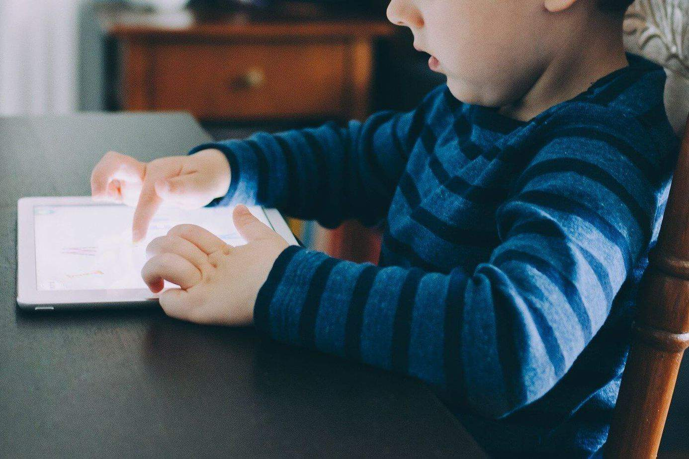 10 Best Assistive Tech Apps for Children with Autism